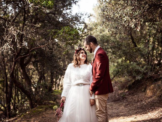 La boda de Mark y Nadia en Llinars Del Valles, Barcelona 49