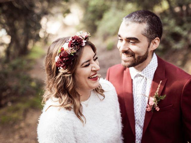 La boda de Mark y Nadia en Llinars Del Valles, Barcelona 50