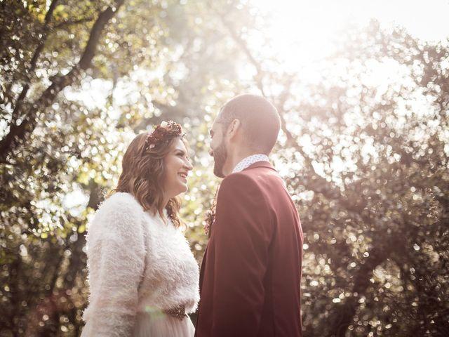 La boda de Mark y Nadia en Llinars Del Valles, Barcelona 51