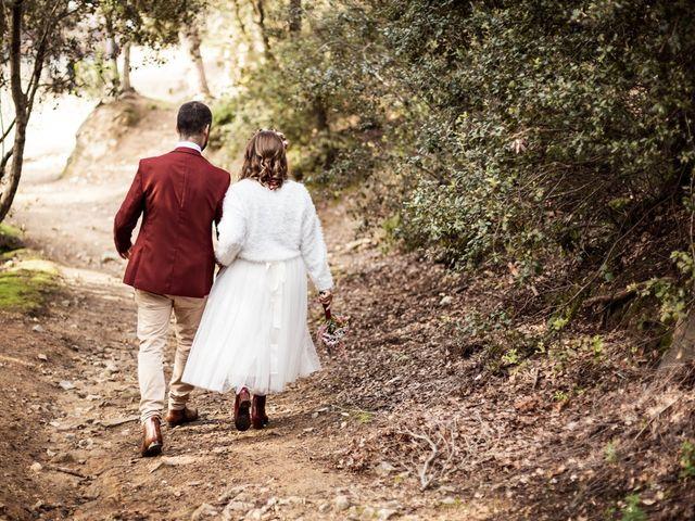 La boda de Mark y Nadia en Llinars Del Valles, Barcelona 54