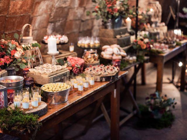 La boda de Mark y Nadia en Llinars Del Valles, Barcelona 56