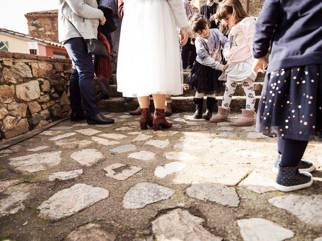 La boda de Mark y Nadia en Llinars Del Valles, Barcelona 64