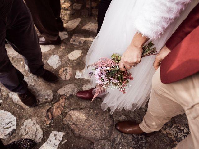 La boda de Mark y Nadia en Llinars Del Valles, Barcelona 67
