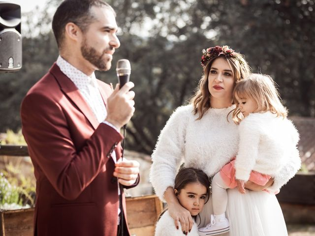 La boda de Mark y Nadia en Llinars Del Valles, Barcelona 69