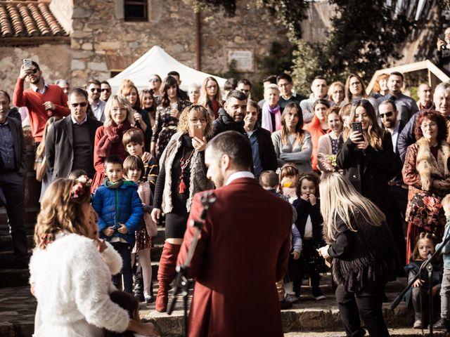 La boda de Mark y Nadia en Llinars Del Valles, Barcelona 70