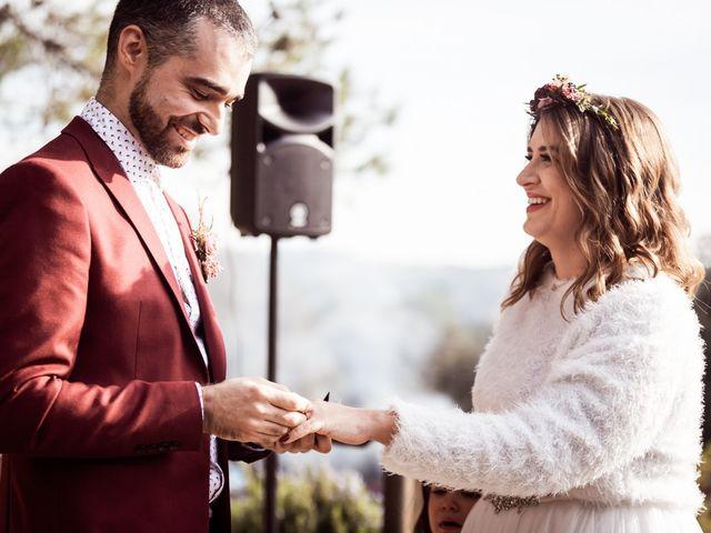 La boda de Mark y Nadia en Llinars Del Valles, Barcelona 72