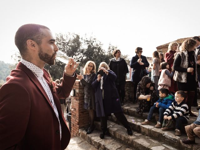 La boda de Mark y Nadia en Llinars Del Valles, Barcelona 74