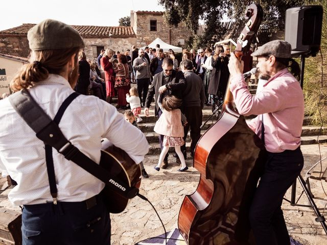 La boda de Mark y Nadia en Llinars Del Valles, Barcelona 75