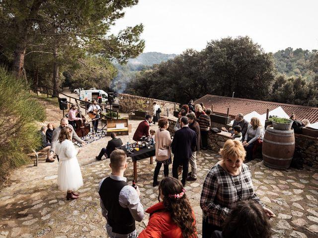 La boda de Mark y Nadia en Llinars Del Valles, Barcelona 78