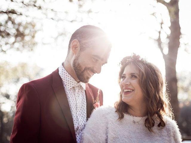 La boda de Mark y Nadia en Llinars Del Valles, Barcelona 81