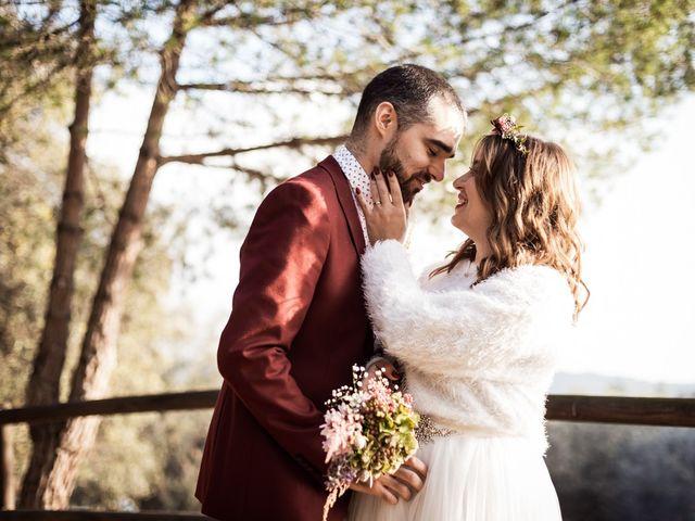 La boda de Mark y Nadia en Llinars Del Valles, Barcelona 83