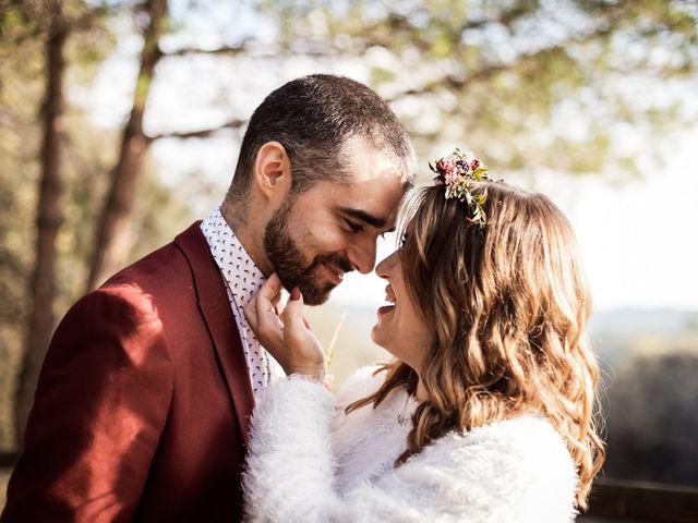 La boda de Mark y Nadia en Llinars Del Valles, Barcelona 84