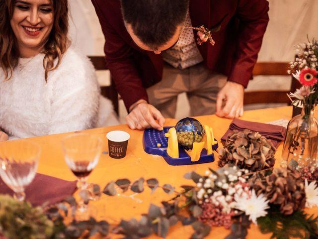 La boda de Mark y Nadia en Llinars Del Valles, Barcelona 92
