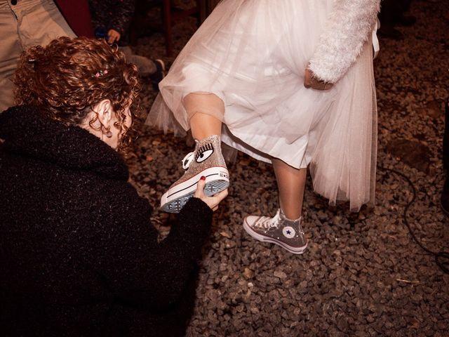 La boda de Mark y Nadia en Llinars Del Valles, Barcelona 100