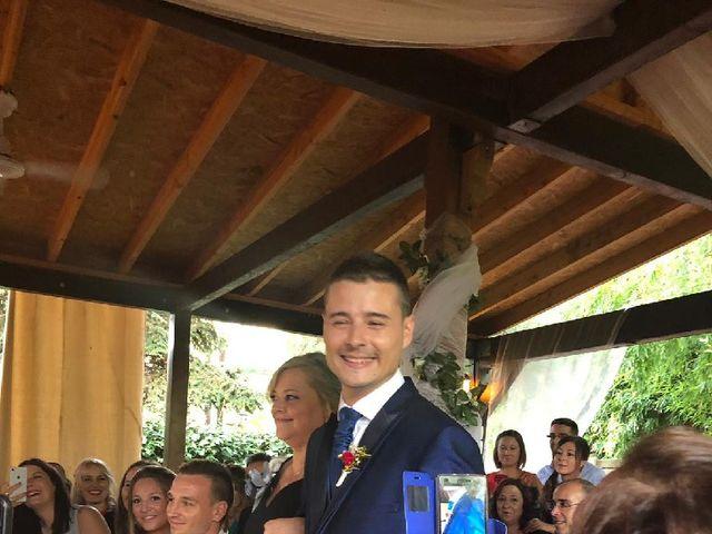 La boda de Javi y Alba en Palau De Plegamans, Barcelona 4
