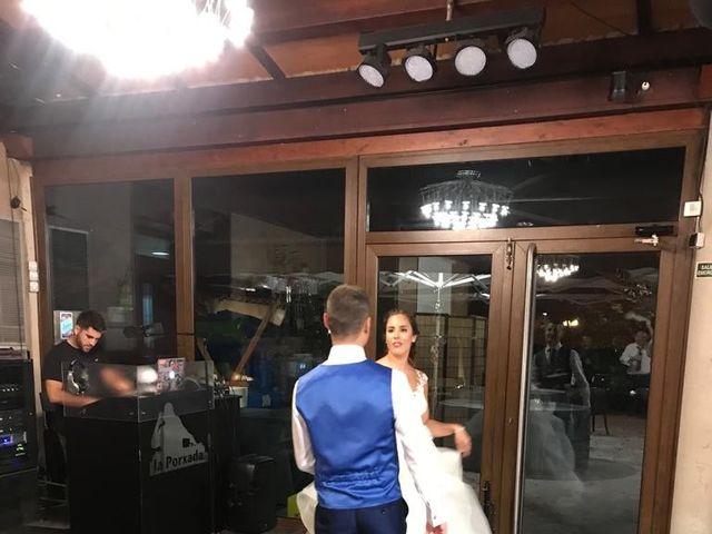 La boda de Javi y Alba en Palau De Plegamans, Barcelona 5