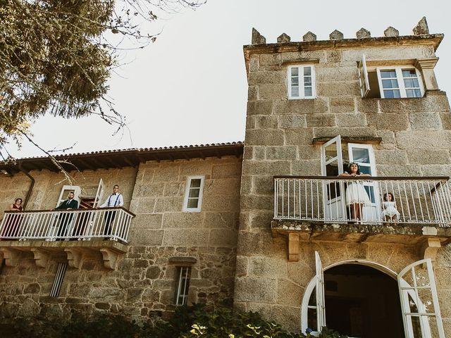 La boda de Celso y Eva en Vigo, Pontevedra 11