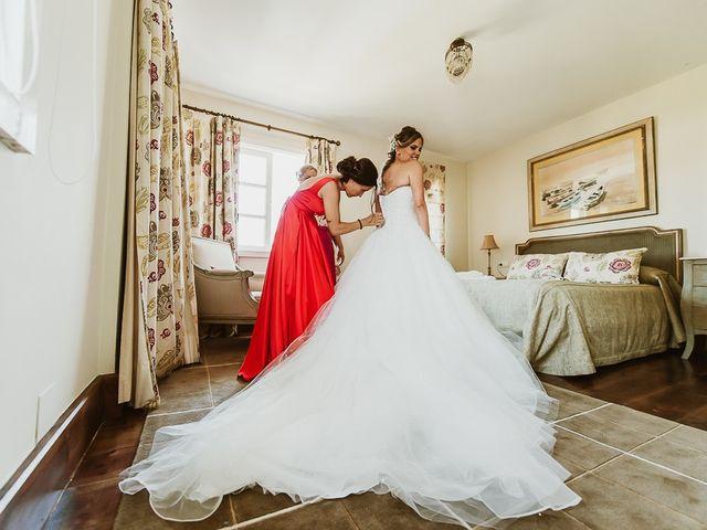 La boda de Celso y Eva en Vigo, Pontevedra 12