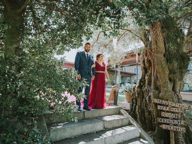 La boda de Celso y Eva en Vigo, Pontevedra 18