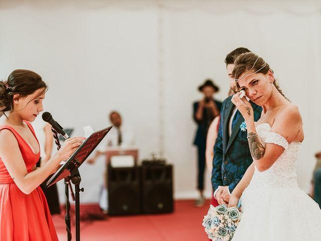 La boda de Celso y Eva en Vigo, Pontevedra 20
