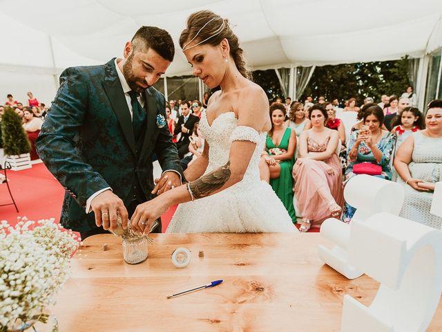 La boda de Celso y Eva en Vigo, Pontevedra 21