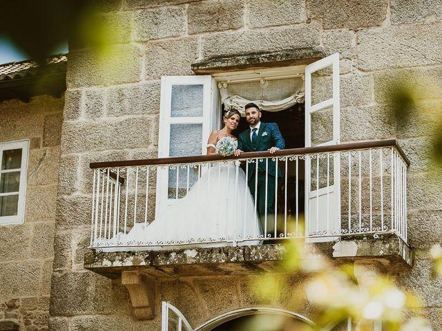 La boda de Celso y Eva en Vigo, Pontevedra 25