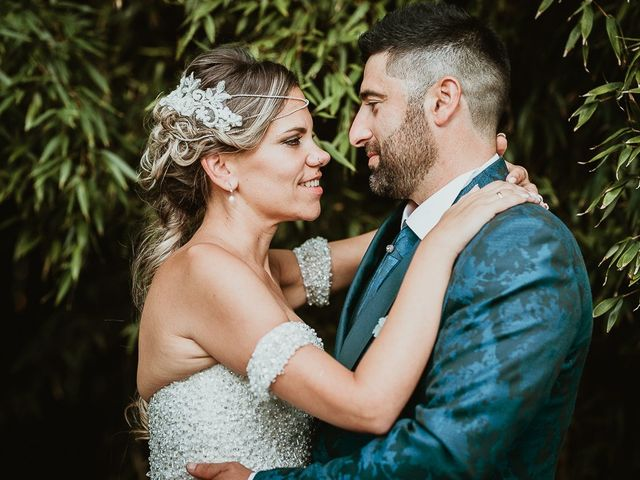 La boda de Celso y Eva en Vigo, Pontevedra 27
