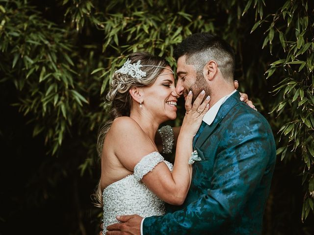 La boda de Celso y Eva en Vigo, Pontevedra 28