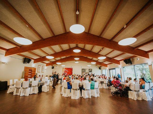 La boda de Celso y Eva en Vigo, Pontevedra 35