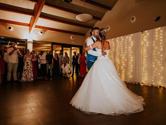 La boda de Celso y Eva en Vigo, Pontevedra 36
