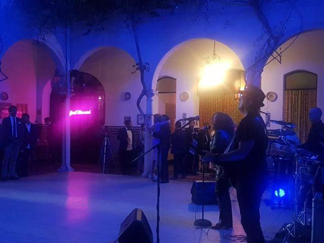 La boda de Juan  y Mari Carmen en Altea, Alicante 5