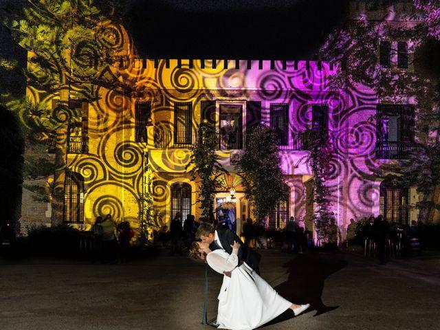 La boda de Juan  y Mari Carmen en Altea, Alicante 10