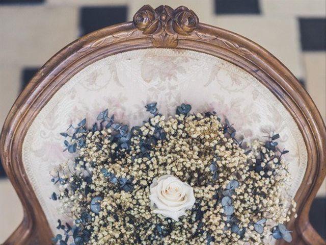 La boda de Juan  y Mari Carmen en Altea, Alicante 13