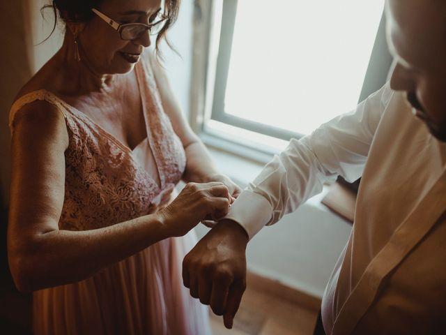 La boda de Javier y Yurena en Las Palmas De Gran Canaria, Las Palmas 9
