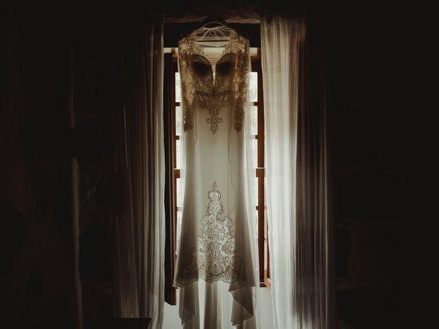 La boda de Javier y Yurena en Las Palmas De Gran Canaria, Las Palmas 13