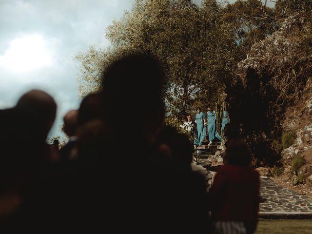 La boda de Javier y Yurena en Las Palmas De Gran Canaria, Las Palmas 38