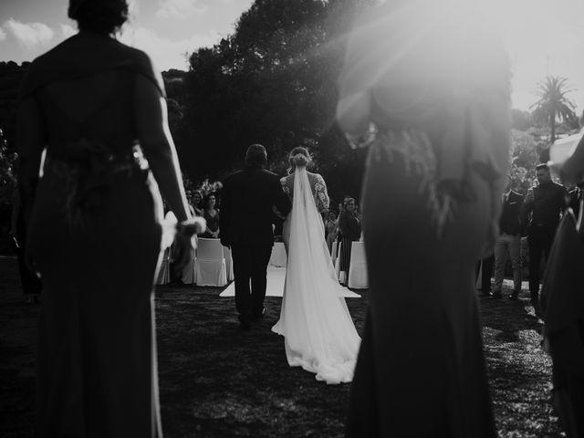La boda de Javier y Yurena en Las Palmas De Gran Canaria, Las Palmas 43