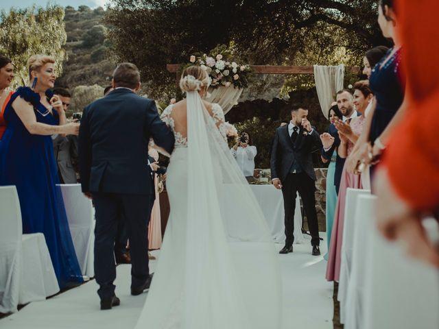 La boda de Javier y Yurena en Las Palmas De Gran Canaria, Las Palmas 44
