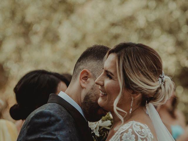 La boda de Javier y Yurena en Las Palmas De Gran Canaria, Las Palmas 46
