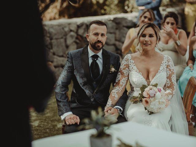 La boda de Javier y Yurena en Las Palmas De Gran Canaria, Las Palmas 47