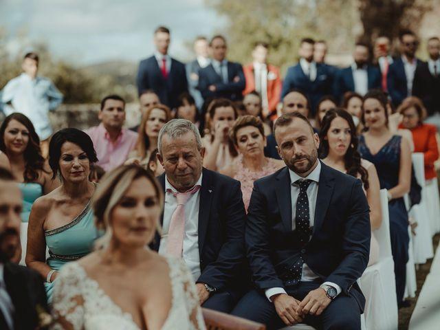 La boda de Javier y Yurena en Las Palmas De Gran Canaria, Las Palmas 48