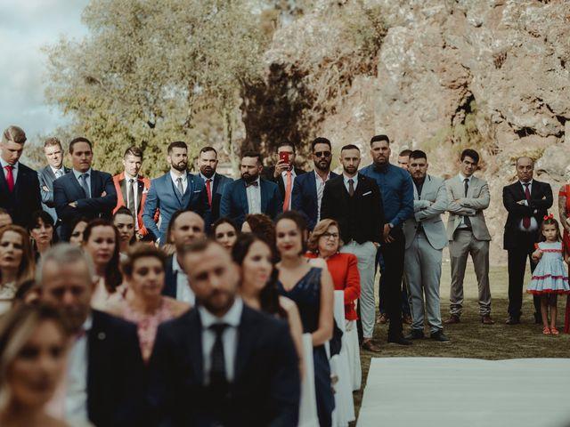 La boda de Javier y Yurena en Las Palmas De Gran Canaria, Las Palmas 49