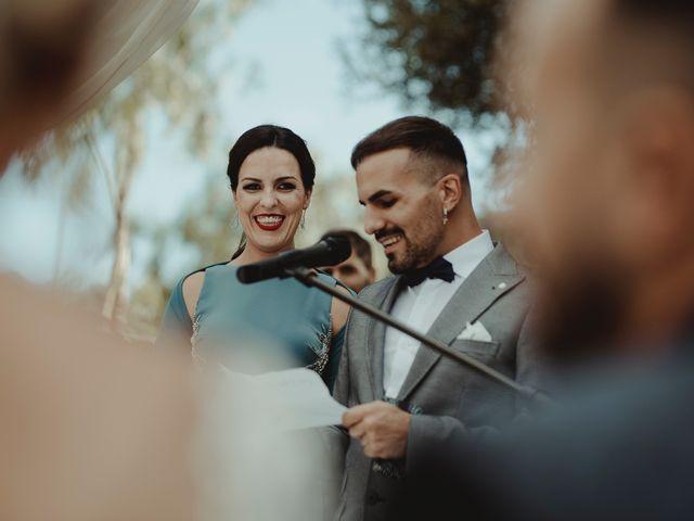 La boda de Javier y Yurena en Las Palmas De Gran Canaria, Las Palmas 50