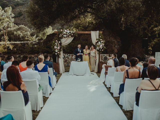 La boda de Javier y Yurena en Las Palmas De Gran Canaria, Las Palmas 54