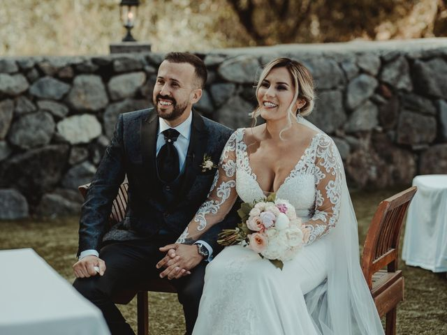La boda de Javier y Yurena en Las Palmas De Gran Canaria, Las Palmas 55
