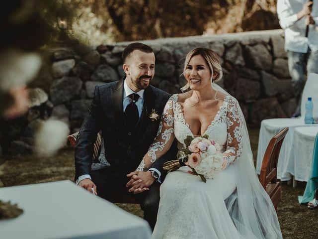 La boda de Javier y Yurena en Las Palmas De Gran Canaria, Las Palmas 56