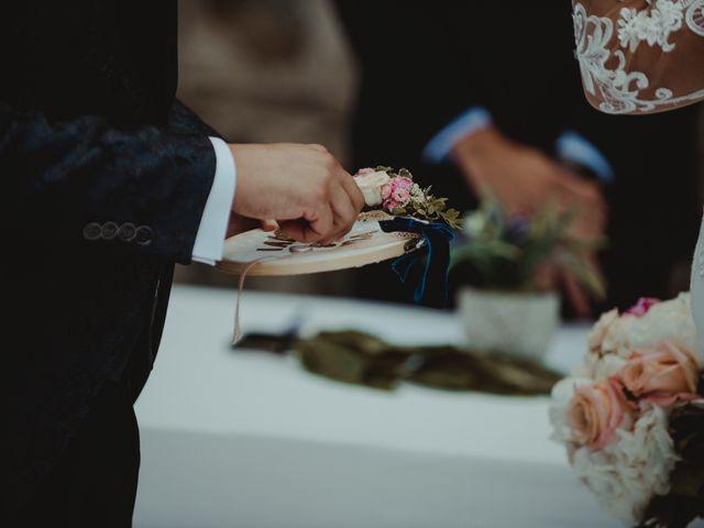La boda de Javier y Yurena en Las Palmas De Gran Canaria, Las Palmas 59