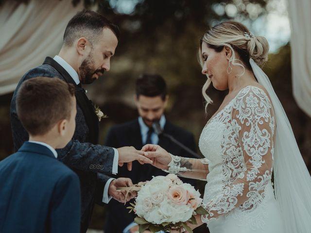 La boda de Javier y Yurena en Las Palmas De Gran Canaria, Las Palmas 60