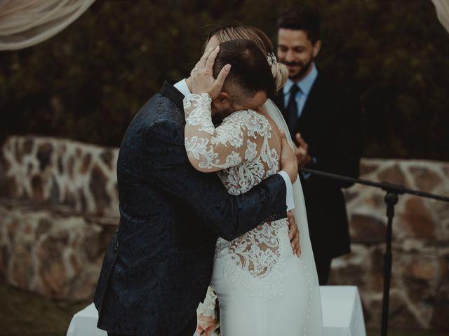 La boda de Javier y Yurena en Las Palmas De Gran Canaria, Las Palmas 62