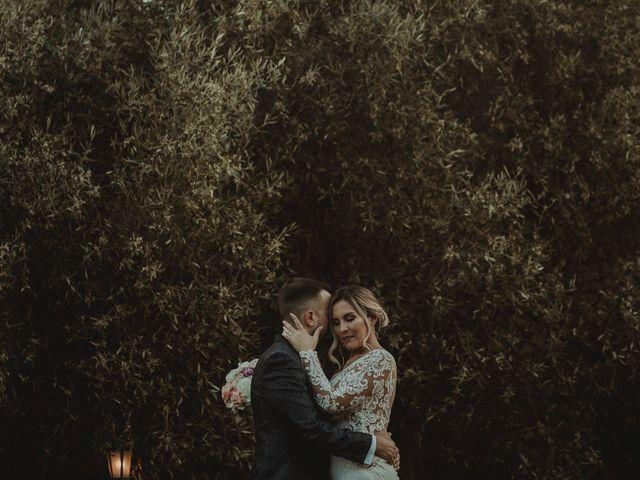 La boda de Yurena y Javier